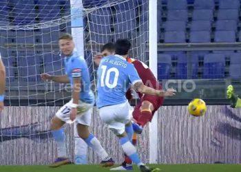 Lazio Roma, gol Luis Alberto