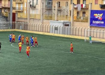 Ph Polisportiva Santa Maria, vs Licata