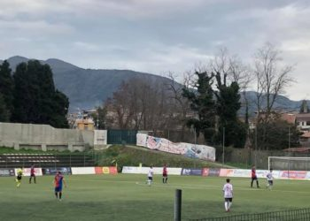 Cittanovese-Gelbison ph Gelbison Vallo della Lucania