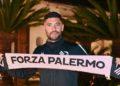 Francesco De Rose ph Palermo F.C.