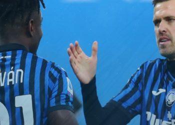 Ph Atalanta, Zapata Ilicic vs Sassuolo
