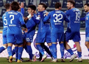Ph Empoli, vs Salernitana