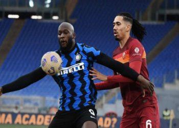 Ph FC Inter, Lukaku vs Roma