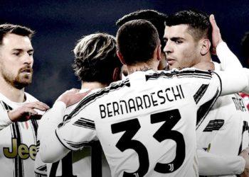 Ph FC Juventus, Morata vs Spal