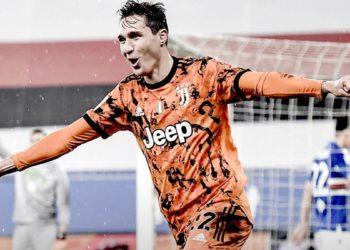 Ph Juventus, Chiesa vs Sampdoria