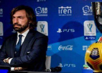 Ph Juventus, Pirlo