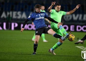 Ph Lazio, vs Atalanta Coppa Italia