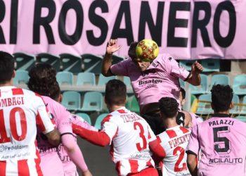 Ph Palermo, gol vs Teramo