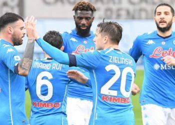 Ph SSC Napoli, Zielinski vs Cagliari