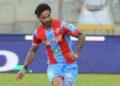 Rosario Bucolo ph Calcio Catania