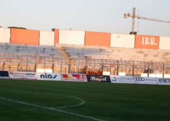 Stadio Tonino D'Angelo ph Team Altamura