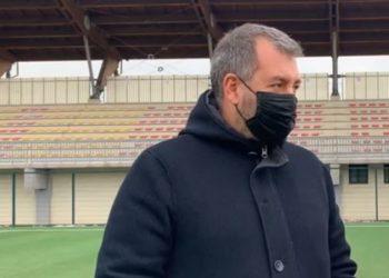Vincenzo Greco ph AZ Picerno