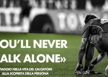 Youll never walk alone ph Lega Pro AIC