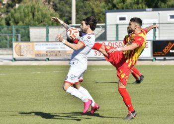 Ph Polisportiva Santa Maria, Gagliardi vs Gelbison
