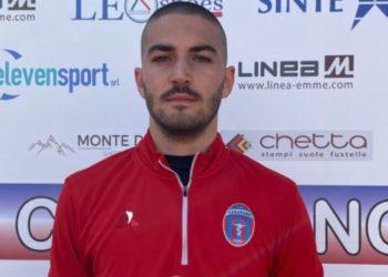 Antonio De Vitis ph Casarano Calcio