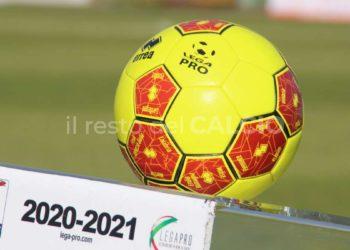 Ph La Ragione, pallone Lega Pro