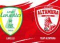 Lavello-Team Altamura ph A.S.D. Team Altamura