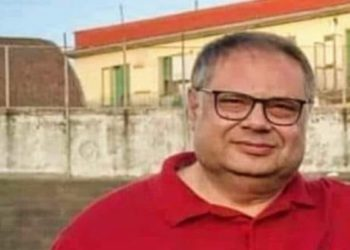 Ph FIGC Campania, Massimo Grisi