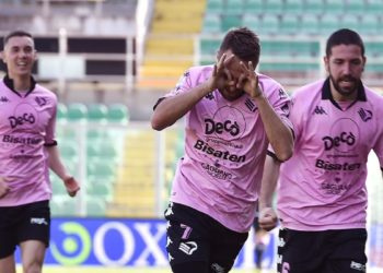 Ph Palermo, Floriano vs Catanzaro