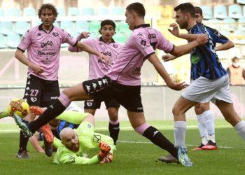 Ph Palermo, Lucca vs Bisceglie