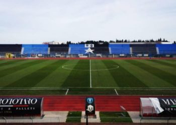 Stadio Ventura ph A.S. Bisceglie Calcio 1913