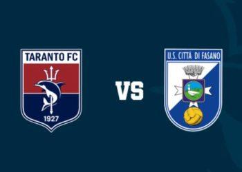 Taranto-Fasano ph Taranto F.C. 1927