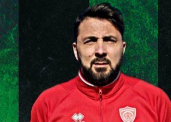 Valeriano Loseto ph Bitonto Calcio