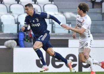 Ph Juventus, vs Benevento
