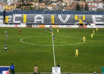 Ph Cavese, vs Catania