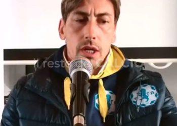 Fidelis Andria, Luigi Panarelli