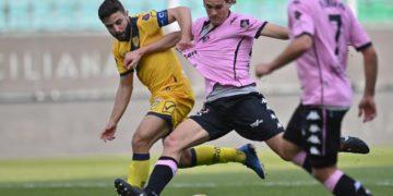 Berardocco e Luperini Palermo-Juve Stabia ph Palermo F.C.