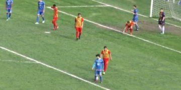 F.C. Messina-Polisportiva Santa Maria ph Football Club Messina