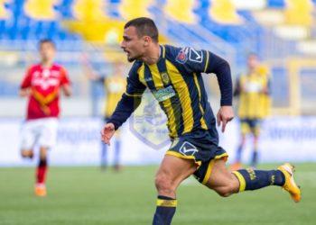 Orlando ph Antonio Gargiulo S.S. Juve Stabia