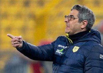 Padalino ph S.S. Juve Stabia Antonio Gargiulo