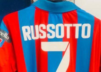 Ph Catania, Russotto