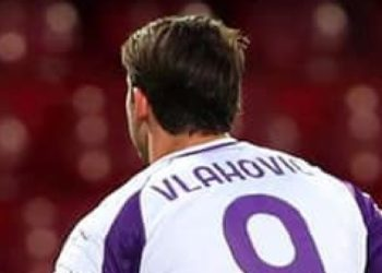 Ph Fiorentina, Vlahovic