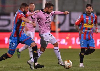 Ph Palermo, vs Catania