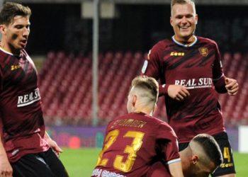 Ph Salernitana, Bogdan vs Brescia