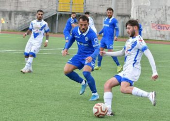 Portici-Brindisi ph Brindisi Football Club