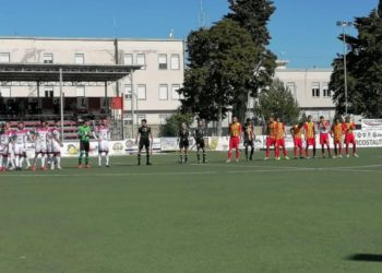 Roccella-Polisportiva Santa Maria ph Polisportiva Santa Maria 1932
