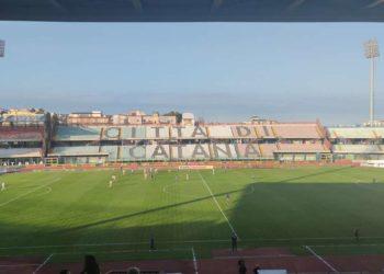 Ph Casertana, vs Catania