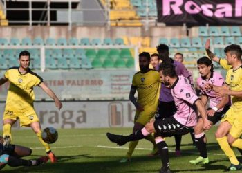 Ph Palermo, vs Cavese