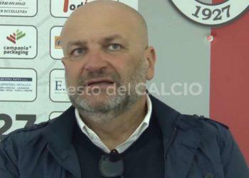 Angri, Carlo Sanchez