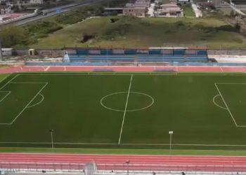 Stadio Scalzone, Albanova