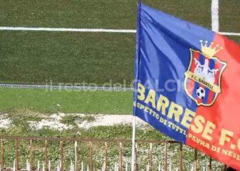 barrese bandiera