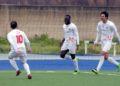 Esultanza Molfetta ph Molfetta Calcio