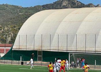 Troina Polisportiva Santa Maria