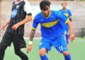 Luigi Castagna ph S.S.D. Ischia Calcio