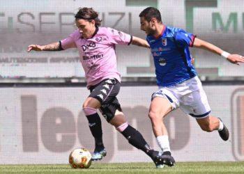 Palermo-Vibonese ph Palermo F.C.