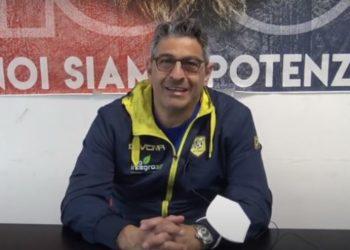 Pasquale Padalino ph S.S. Juve Stabia